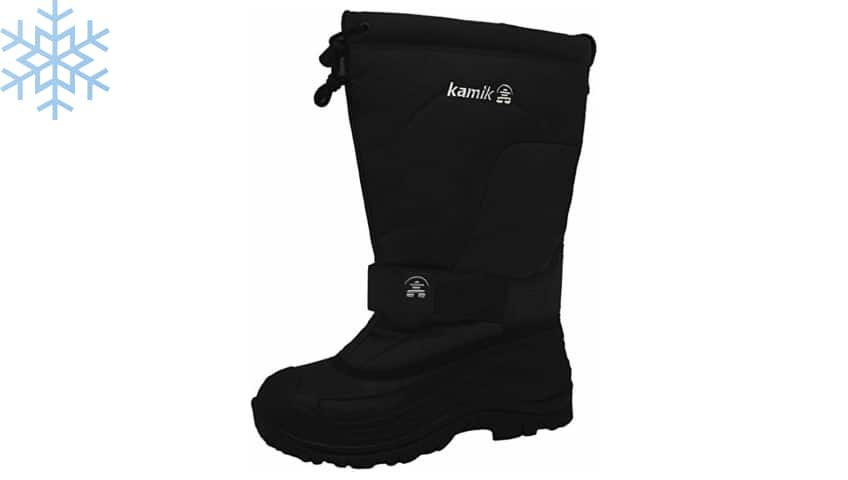 Kamik Greenbay 4 Cold Weather Boot
