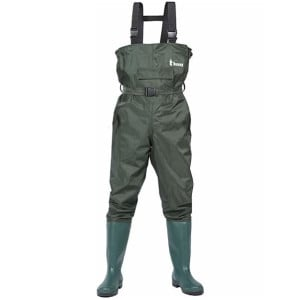 Ouzong Bootfoot Chest Waders